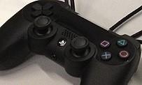 Manette PS4 : toutes les images