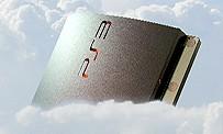 PS4 : tous les jeux PS3 en streaming