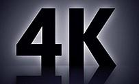 PS4 : les détails sur la résolution 4K