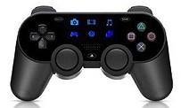 PS4 : photo volée de la manette tactile