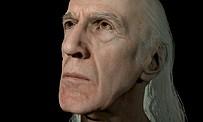 PS4 : la vidéo du vieillard de David Cage