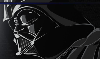 PS4 : l'édition limitée Dark Vador en images