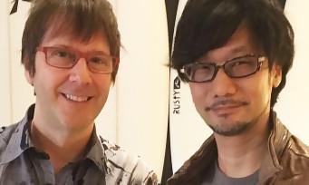 PS4 Pro : Hideo Kojima impliqué dans la création de la console ?
