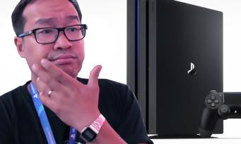PS4 PRO : et si c'était le premier faux pas de Sony ? Notre analyse
