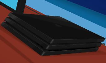 PS4 Pro : un tuto pour savoir utiliser la console avec un écran 4K