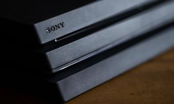 PS4 Pro : voilà comment afficher des jeux en 1080p sur une TV 4K