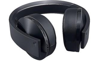 PS4 : une nouvelle vidéo pour le casque-micro sans fil Platine