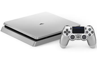 PS4 : la mise à jour 5.05 est disponible, et ça ne change pas grand-chose