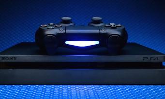 PS4 : tous les détails sur la mise à jour 5.03