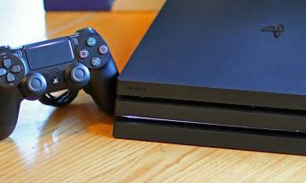 PS4 : toutes les infos sur la mise à jour 5