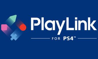 PlayLink : la soluce pour configurer son téléphone à sa PS4