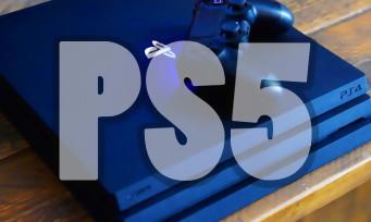 PS5 : des kits de développement déjà chez certains studios ?