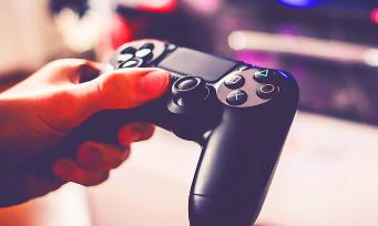 PS4 : toutes les infos sur la mise à jour 5.53-01