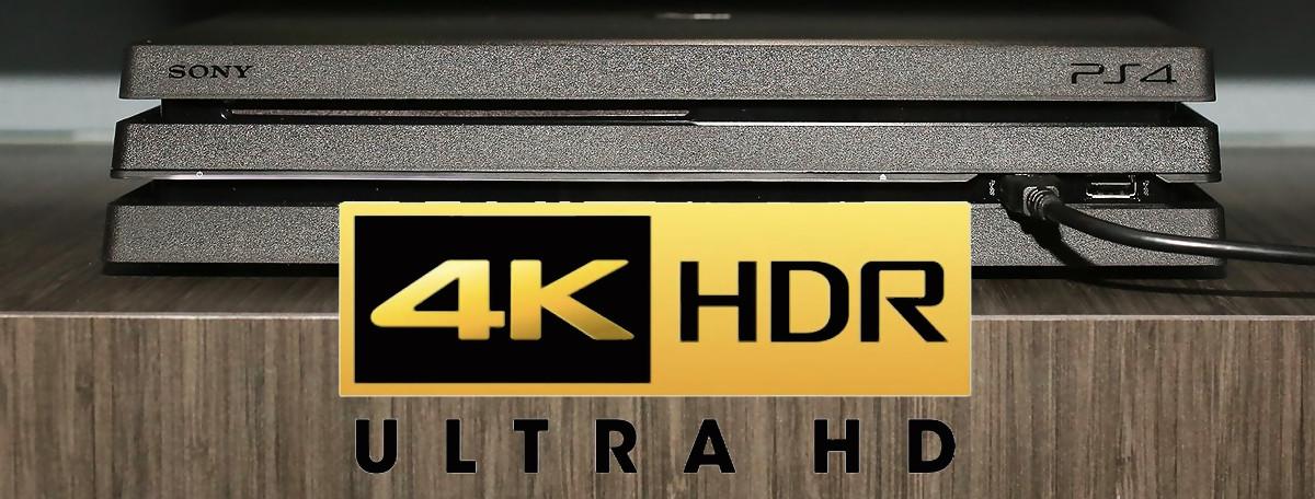 PS4 Pro : 4K native VS 4K upscale, pour tout savoir sur les différences