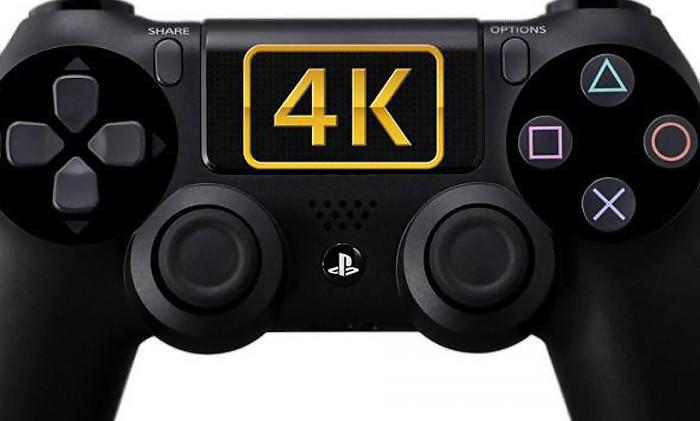 Ps4 4k neo un insider r v le le prix de la prochaine console de sony - Prochaine sortie console ps4 ...