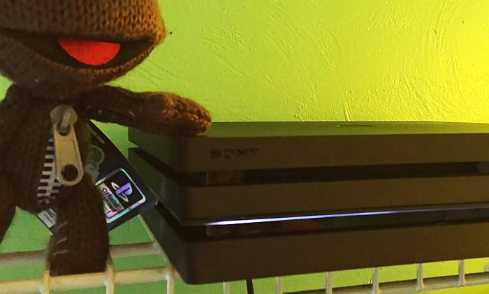 Ps4 pro la console en vente une semaine avant sa sortie officielle - Prochaine sortie console ps4 ...