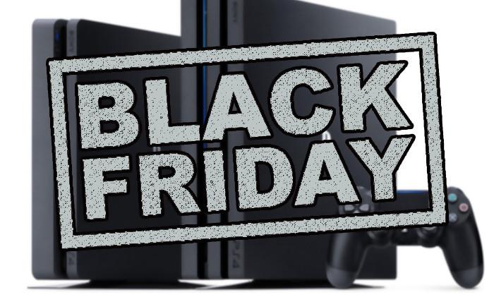 Ps4 le plus gros black friday de l 39 histoire des consoles playstation - Histoire des consoles de jeux ...