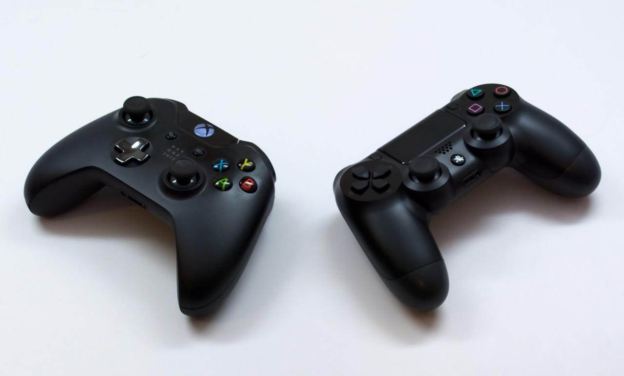 Ps4 vs xbox one qui se vend le mieux - Meilleur console entre xbox one et ps4 ...