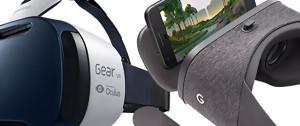 Samsung et Google, les vrais gagnants de la réalité virtuelle ?