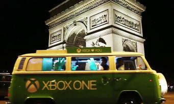 Xbox One X : des soirées de lancement réussies partout dans le monde