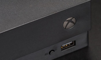 Xbox One X : une nouvelle vidéo qui met en avant la vraie 4K