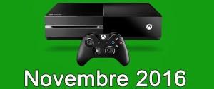 Xbox One : voici la liste des jeux gratuits du mois de novembre