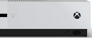 Xbox One S : la date de sortie des modèles 1 To et 500 Go dévoilée