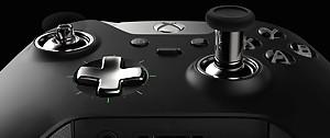 Xbox One : tous les détails sur la nouvelle manette Elite