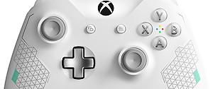 Xbox One : la nouvelle manette collector en images