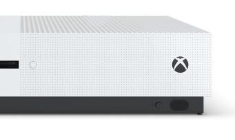 Xbox One S : une vidéo qui présente la magnifique console de Microsoft
