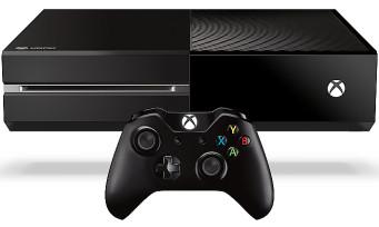 Xbox One : un trailer pour présenter les jeux à venir sur la console