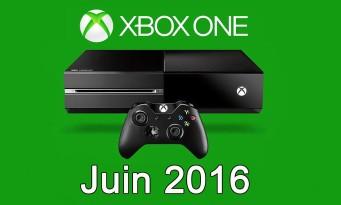 Games With Gold : une sélection d'enfer pour les jeux Xbox de Juin 2016