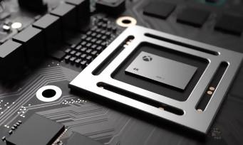 Xbox One : le Projet Scorpio confirmé, une Xbox One 6 fois plus puissante !