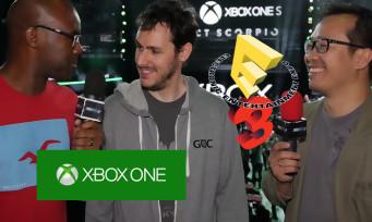 Microsoft : une conférence E3 carrée mais sans surprise, notre débrief vidéo