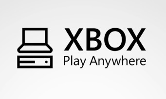 Xbox Play Anywhere : trailer de l'E3 2016