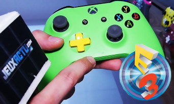 Xbox Design Lab : on vous montre comment customiser vos manettes X1