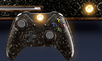 Xbox One Game of Thrones : voici la vidéo de la console