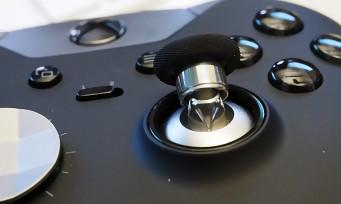 Xbox One Elite Controller : la manette baisse de prix