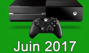Xbox One / Xbox 360 : du très très lourd pour les jeux gratuits de Juin 2017