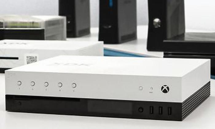 Xbox scorpio les devkits ont fuit et r v lent de - Quel est la meilleur console ps4 ou xbox one ...