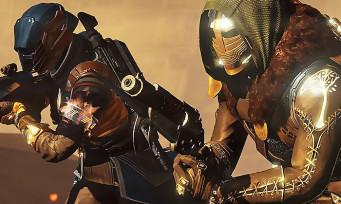 Destiny 2 : voici toutes les premières informations sur le jeu
