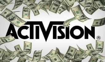 Activision : 4 milliards de dollars pour les micro-transactions