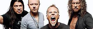Metallica : un concert pour mettre le feu à la BlizzCon 2014