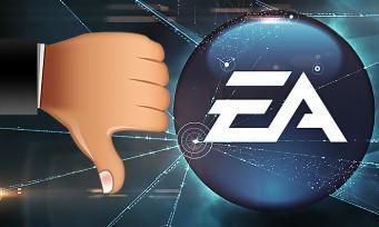 Electronic Arts : voilà pourquoi la société est détestée aux Etats-Unis