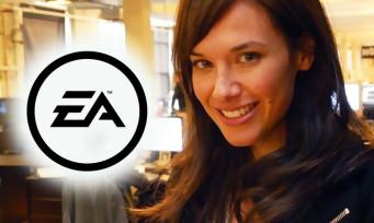 Electronic Arts : Jade Raymond démissionne, les explications