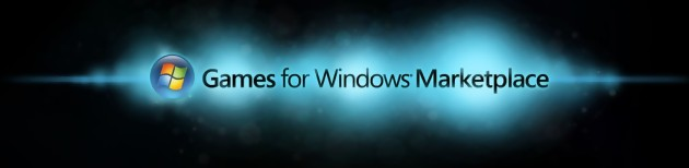 game for windows marketplace