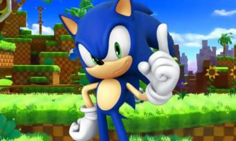 Le film Sonic sortira bien en 2019, voici les dernières infos