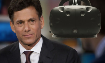 Pour le patron de Take Two, la réalité virtuelle Roomscale sera un four