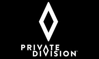 Take Two Interactive annonce Private Division pour les jeux indés