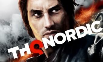 THQ Nordic : l'éditeur achète Alone in the Dark et Act of War